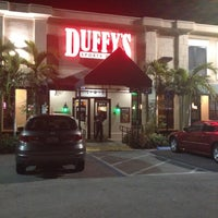 Photo taken at Duffy's Sports Grill by Mario P. on 4/23/2012