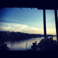 Photo taken at Cypress Inn Restaurant by Val on 8/17/2012