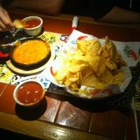 Foto tomada en Chili's Grill & Bar por Christopher S A. el 4/4/2012