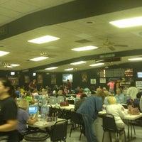 Photo taken at Cave Run Bingo Hall by Bill R. on 8/18/2012