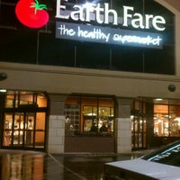 Photo taken at Earth Fare by Shaneeka R. on 2/5/2012