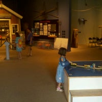 Photo taken at Delmarva Discovery Center by David L. on 8/3/2012