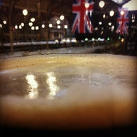 Photo taken at Wetherspoons by Chris C. on 7/11/2012