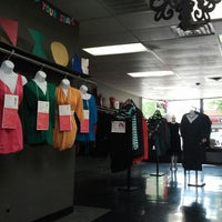 Photo taken at Trade Chic Plus Size Boutique by Jacklyn C. on 5/10/2012