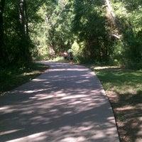 Photo taken at Campion Trail by Micki S. on 7/29/2012