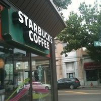 Photo taken at Starbucks by Will B. on 7/15/2012