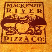 Photo taken at MacKenzie River Pizza Co. by Eliseo G. on 7/1/2012