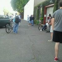 Sacramento Bicycle Kitchen - Boulevard Park - Sacramento, CA