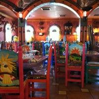 Photo taken at La Tonalteca by Joleene V. on 5/11/2012
