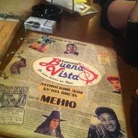 Снимок сделан в Buena Vista Bar пользователем Rose M. 3/15/2012