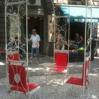 Photo prise au Fragola par Nini S. le5/25/2012