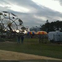 Photo taken at Preston Carnival by Misty A. on 6/18/2012