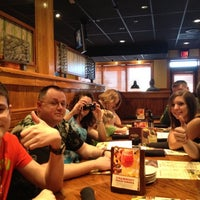 Photo taken at Outback Steakhouse by Shawn B. on 3/29/2012
