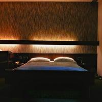 Photo taken at City Hotel by Micha K. on 7/3/2012