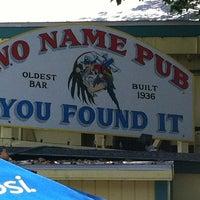 Photo taken at No Name Pub by Oscar T. on 3/3/2012