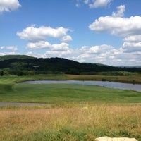 Photo taken at Architects Golf Club by Doug F. on 6/15/2012