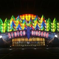 Photo taken at Seneca Niagara Casino by Bob S. on 8/29/2012