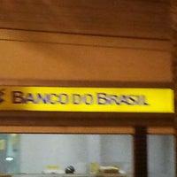 Photo taken at Banco do Brasil by nandobrasilia on 3/20/2012