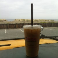 Photo taken at Dunkin Donuts by Jack D. on 5/4/2012
