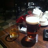Снимок сделан в James Cook Pub пользователем Trendaviation 3/17/2012