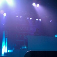 Photo taken at Palace Theatre by Aliyah J. on 4/8/2012