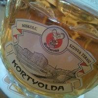 Photo taken at Kortyolda by Bori S. on 9/9/2012