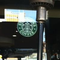 Photo taken at Starbucks by Dimitris K. on 4/24/2012