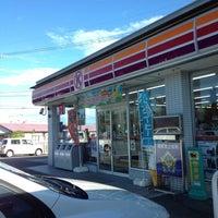 Photo taken at サークルK 松茂中喜来店 by ステップワゴン on 8/20/2012