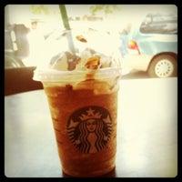 Photo taken at Starbucks by Jocho H. on 4/19/2012