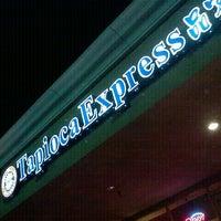 Photo taken at Tapioca Express by Karina M. on 4/25/2012