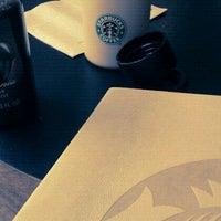 Photo taken at Starbucks by Louis L. on 2/9/2012