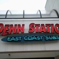 5/7/2012에 Jay R.님이 Penn Station East Coast Subs에서 찍은 사진