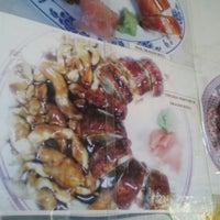 Photo taken at Yakitori Chinese&Japanese Cuisine by Jaime M. on 8/31/2012