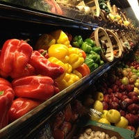 Photo taken at Burlingame Produce by Will L. on 6/20/2012