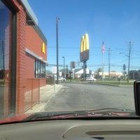 Photo taken at McDonald's by Abigail K. on 4/7/2012