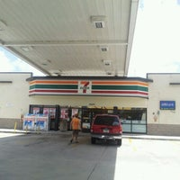 Photo taken at 7-Eleven by Sissi D. on 6/16/2012