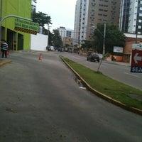 Photo taken at Rua Antônio Falcão by Rosane F. on 8/13/2012