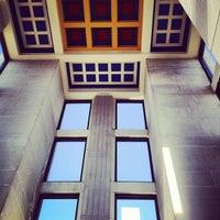 Photo taken at The University of Kansas by Bryan C. on 4/11/2012