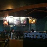 Photo taken at Starbucks by Kian Yang L. on 3/31/2012
