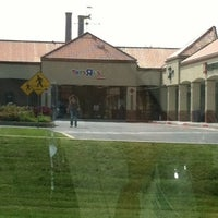 Photo taken at Tanger Outlet Hershey by Sue on 9/1/2012