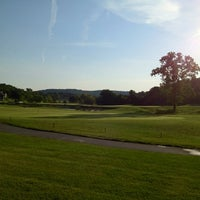 Photo taken at Old Kinderhook Golf Course by Casey W. on 5/18/2012