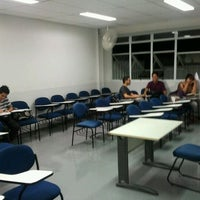 Photo taken at Faculdade Anhanguera by Danilo A. on 3/7/2012