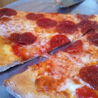 Photo taken at Capriccio Pizza by Matt S. on 3/19/2012