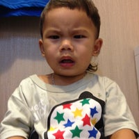 Photo taken at ร้านหรรษา @ วังหลังพลาซ่า by Namtan S. on 6/10/2012