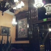 Photo taken at Old Spaghetti Factory by Tim C. on 2/7/2012