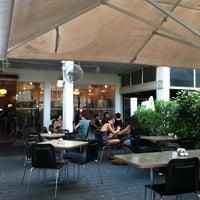 Photo taken at Beta Caffè by Daniel K. on 8/18/2012