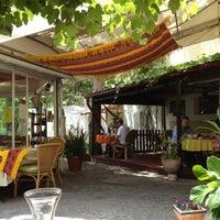 Photo taken at Restaurante PSI by Dmitriy on 7/28/2012