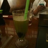 Photo taken at Sachi Sushi by Mirna V. on 7/11/2012