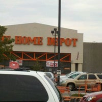 Photo taken at The Home Depot by Carlos P. on 6/30/2012