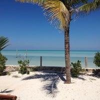 Photo taken at Hotel Villas Flamingos by Matias R. on 3/28/2012